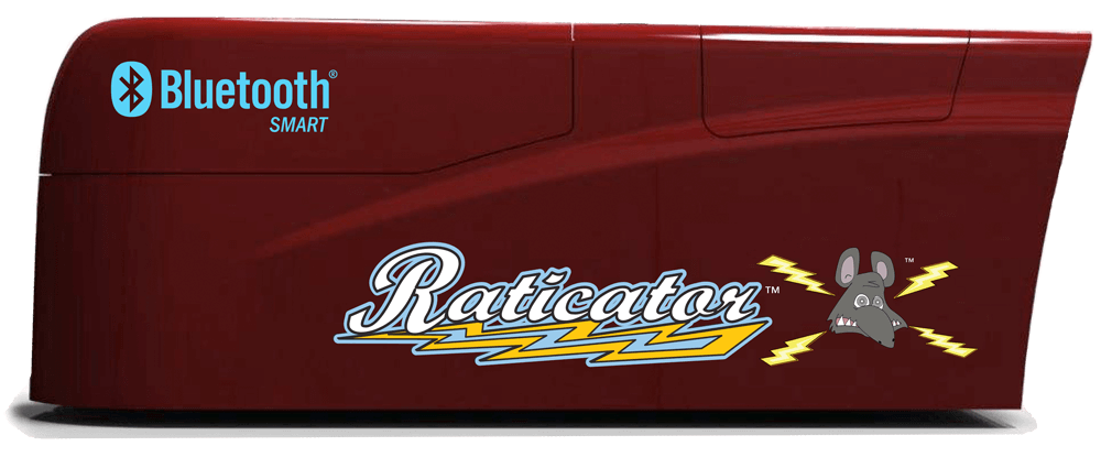 Raticator Bluetooth S-Plus