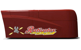 Raticator S-Plus