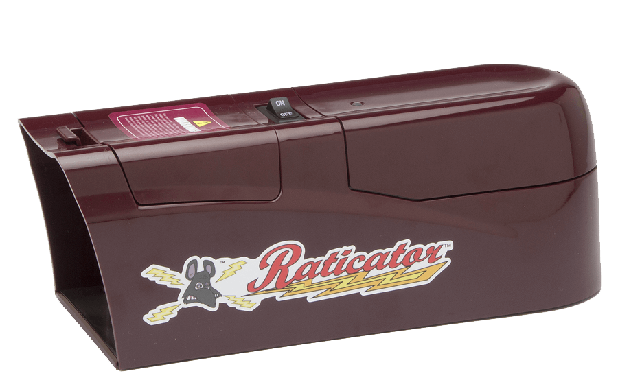 S-Plus Raticator